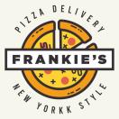 Frankie's Pizzeria Menu