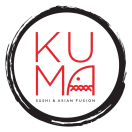 Kuma Sushi Asian Fusion Menu