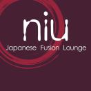 Niu Japanese Fusion Lounge-Streeterville Menu