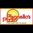 Pisanello's Pizza Menu