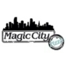Magic City Pizza Menu