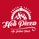 Holi Pizza at Spencer's Menu