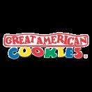 Great American Cookies Menu