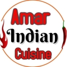 Amar Indian Cuisine Menu