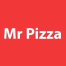 Mr Pizza Menu