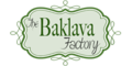 Baklava Factory Sherman Way Menu