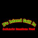 D's Island Grill JA Menu