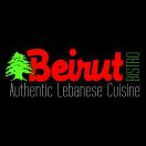 Beirut Bistro Menu