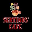 Sertinos Cafe Menu