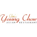 Young Chow Menu