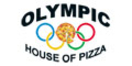 Olympic House of Pizza Menu