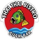 Thai Thai Bistro Menu