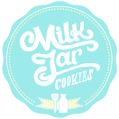Milk Jar Cookies Menu