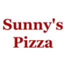 Sunny's Pizza Menu