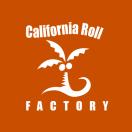 California Roll Factory Menu