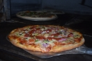 Ozzy's Pizza Shop II Menu