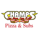 Champs Pizza & Subs Menu