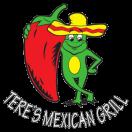 Tere's Mexican Grill Menu