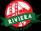 Riviera Pizza Menu