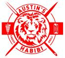 Austin's Habibi Menu