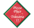 Pizza Place & Trattoria Menu