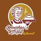 Grandma's kitchen Menu