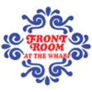 The Front Room At The Wharf Menu