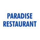 Paradise Restaurant Menu
