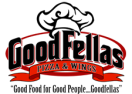 Goodfella Pizza Menu