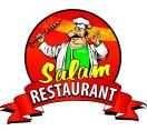 Salam Restaurant (Kedzie) Menu