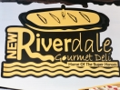 New Riverdale Gourmet Deli Menu