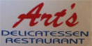 Art's Delicatessen & Restaurant Menu