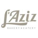 L'Aziz Pizza + Eatery Menu