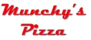 Munchy's Pizza Menu
