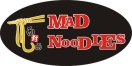 Mad Noodles Menu