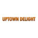 Uptown Delight Menu
