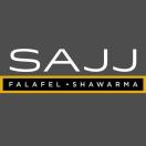 Sajj Falafel Menu
