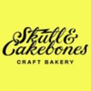 Skull & Cakebones Menu
