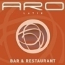 Aro Latin Menu