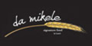 Da Mikele by Luzzo's Menu