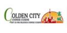 Golden City Chinese Cuisine Menu