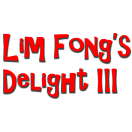 Lim Fong's Delight III Menu