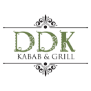 DDK Kabab & Grill Menu