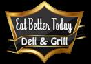 Eat Better Today Menu