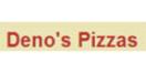Deno's Pizza Menu