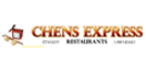 Chen's Express - Lawndale Dr Menu