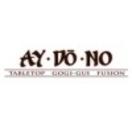 Ay-Do-No Korean BBQ Menu