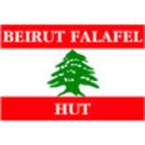 Beirut Falafel Hut Menu