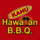Kahu Hawaiian BBQ Menu