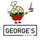 George Burgers Menu